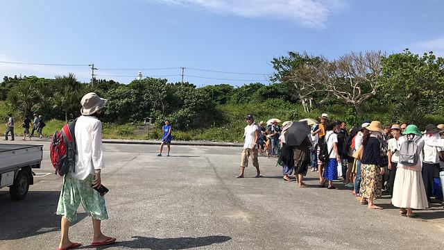 英語しか話せない人は、石垣島をどう楽しむのか